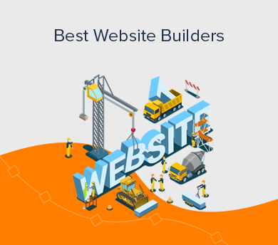 Best Website Builders for Building Websites Easily