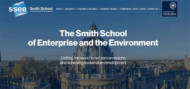 Smith School Educational Website