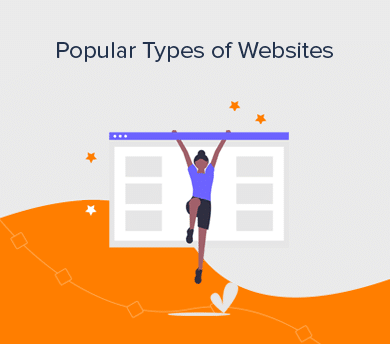 Types of Websites to Choose a Niche For Your New Website