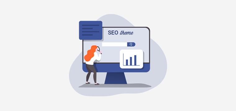 SEO Friendly Theme WordPress