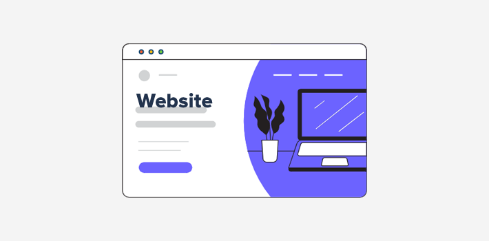 Website Overview & Its Types