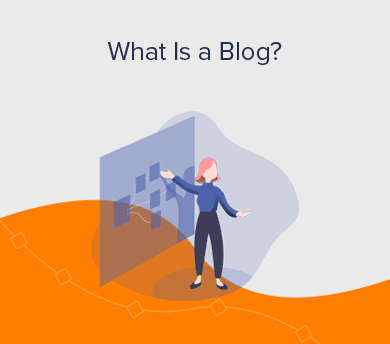 What Is a Blog Definition, Meaning, Example