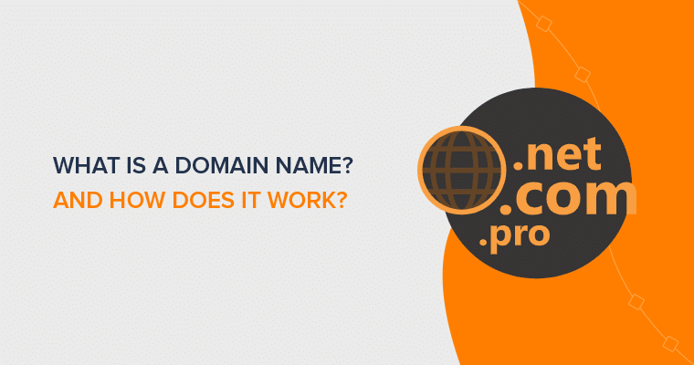 What is a Domain Name Explained for Beginners