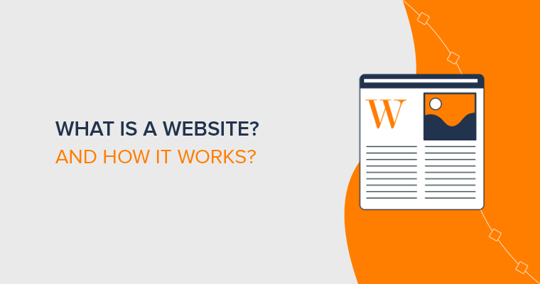 What is a Website and How It Works