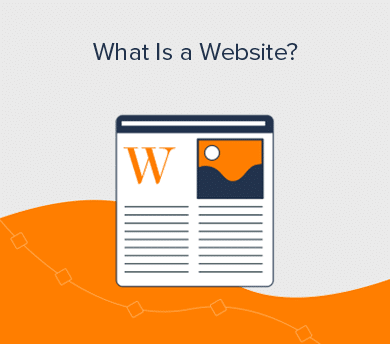 What is a Website Beginners Guide