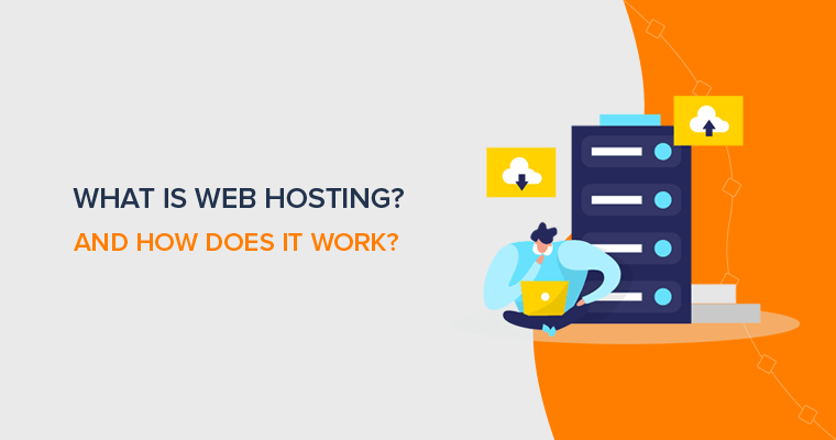 What is Web Hosting - Explained for Beginners