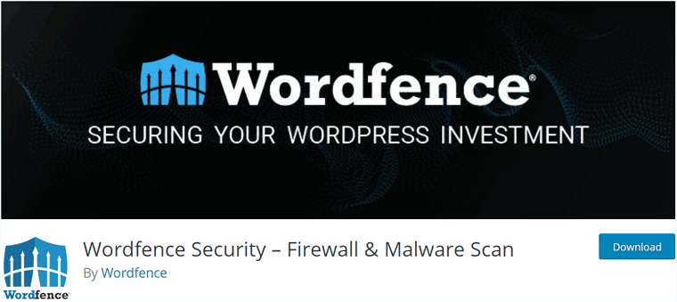 Wordfence WordPress Security Plugins