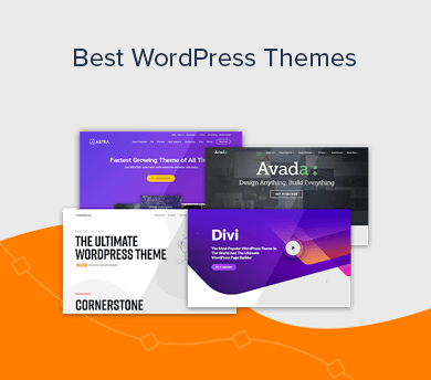 Best WordPress Themes and Templates Featured