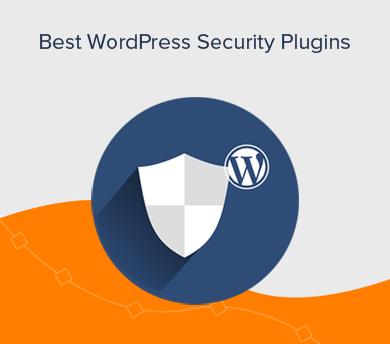 Best WP Security Plugins
