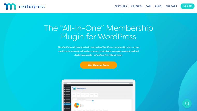 MemberPress WordPress Membership Plugin