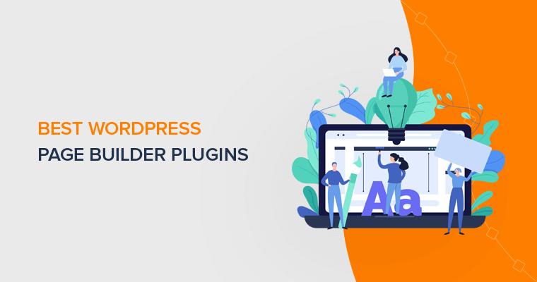 WordPress Page Builder Plugins (Drag and Drop Editors)