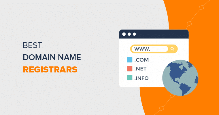 Best Domain Name Registrars Handpicked and Reviewed