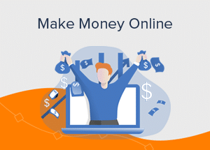 Make Money Online With Legit Ways>