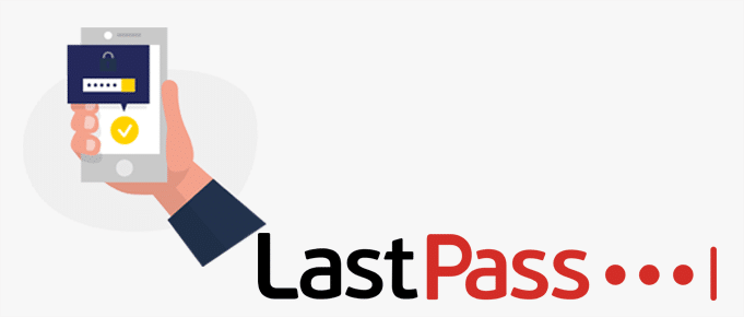 Use Strong Password and LastPass Password Manager