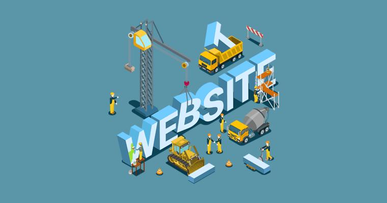 Website Builders for Building Websites Easily