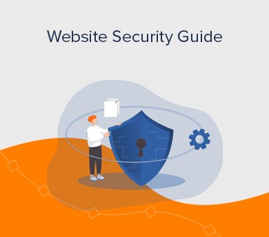 Website Security Guide to Protect Your Website