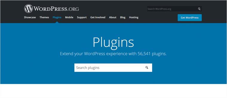 Plugins Functionality on WordPress