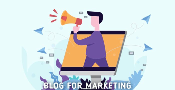 Blog for Marketing