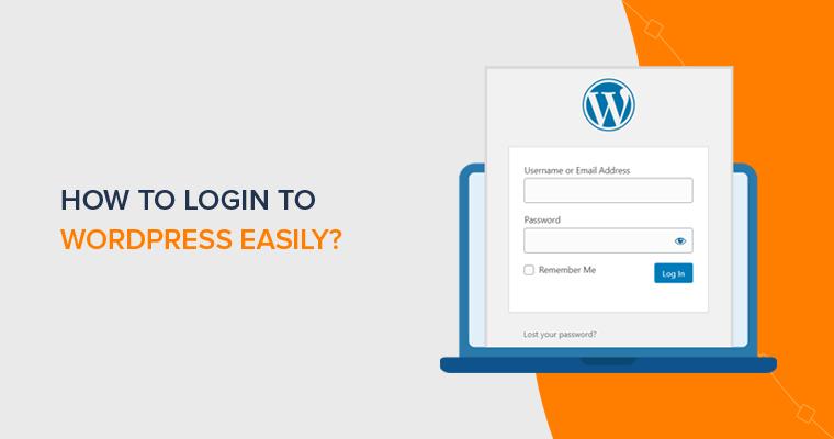 How to Login to WordPress Easily