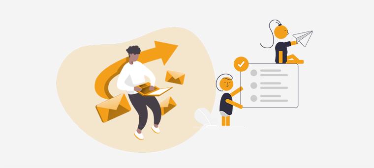 Platform For Email Marketing Campaign