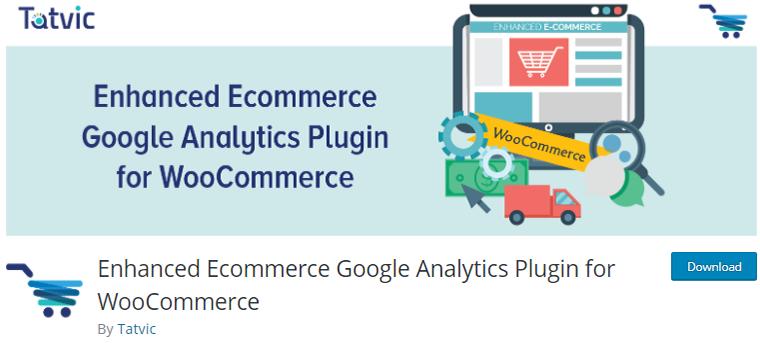 Enhanced Ecommerce Google Analytics