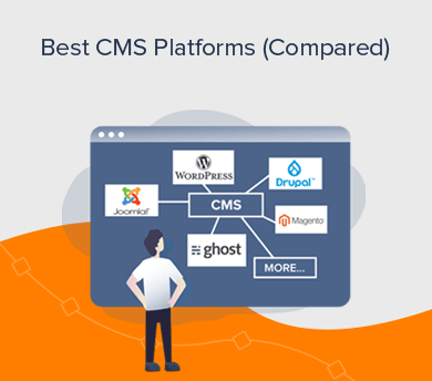 Best CMS Platforms (Compared)