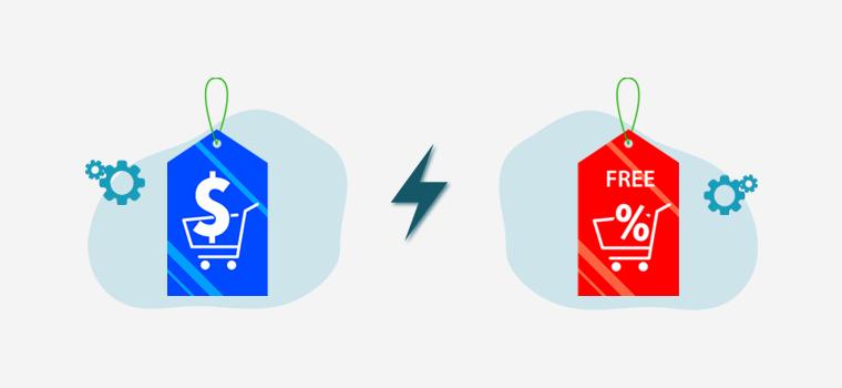 Free vs Paid Plugins in WordPress