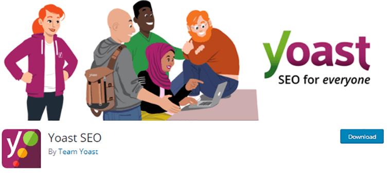 WooCommerce Yoast SEO Plugin