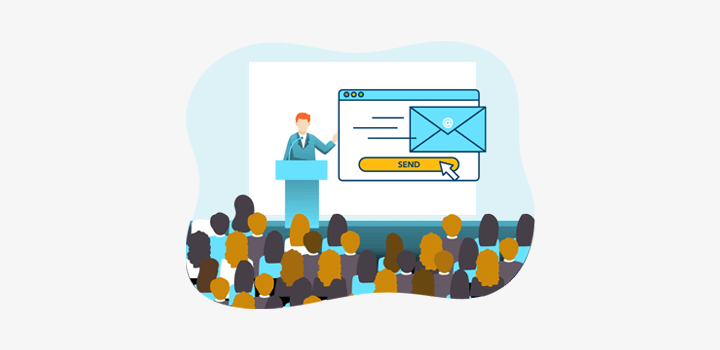 Own Your Email Audience (Subscribers)
