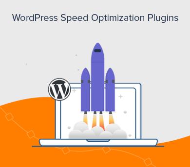 WordPress Speed Optimization Plugins