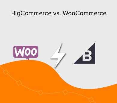 BigCommerce vs WooCommerce Full Comparison