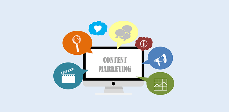 What is content marketing? - Content marketing introduction