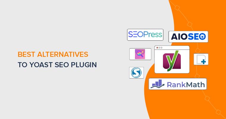Best Alternatives to Yoast SEO WordPress Plugin