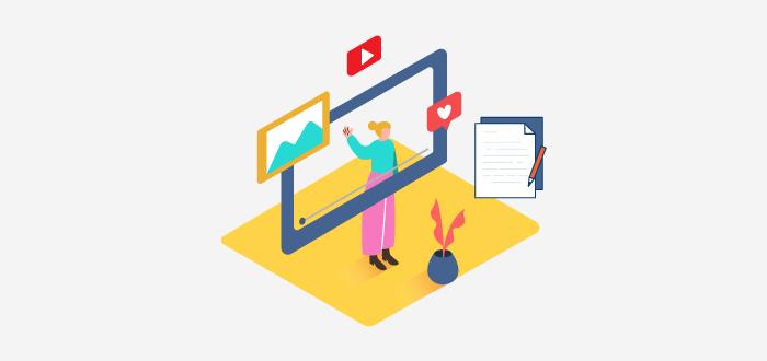 Choosing Content Types