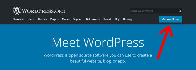 Get WordPress Latest Version from WordPress.org