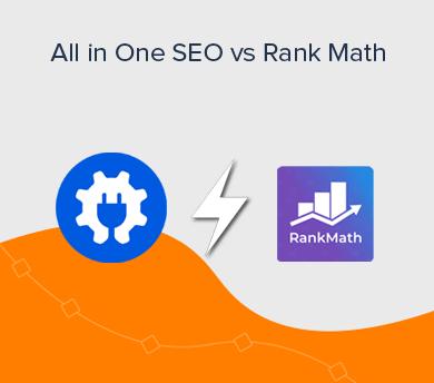 AIOSEO vs Rank Math - Which is Better SEO Plugin WordPress