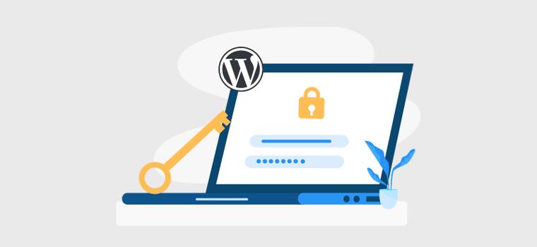 What is WordPress Login