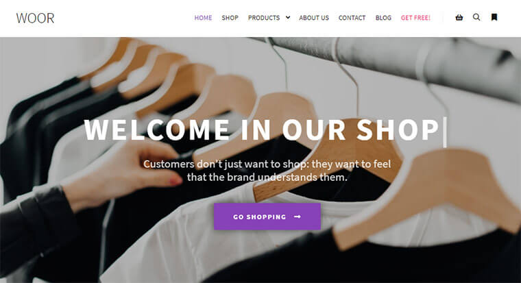 Rife Free Multipurpose WordPress Theme