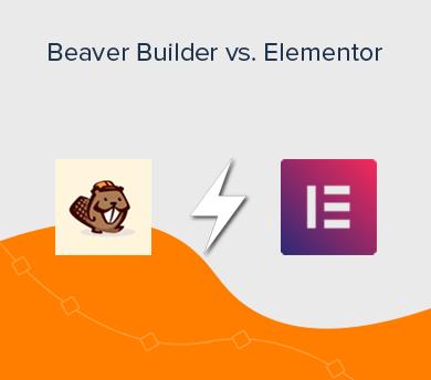 Elementor vs Beaver Builder - WordPress Page Builders Compared