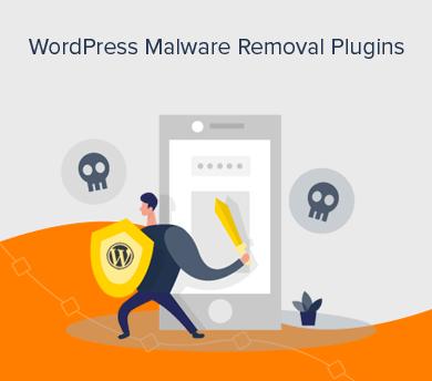 WordPress Plugins for Malware Removal