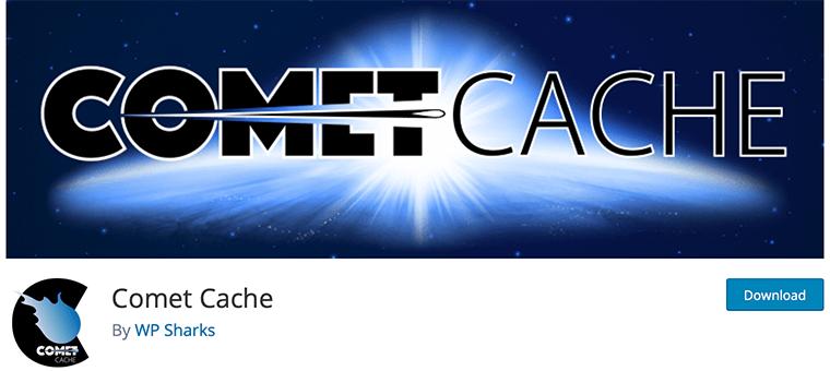Comet Cache WordPress Cache Plugin
