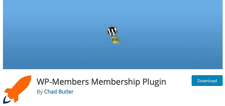 WP-Members - Free WordPress Membership Plugin