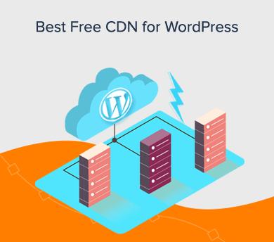 Best Free CDN for WordPress