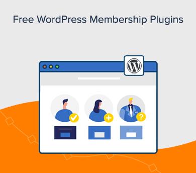 Free WordPress Membership Plugins