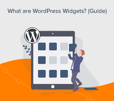 What are WordPress Widgets Full Guide