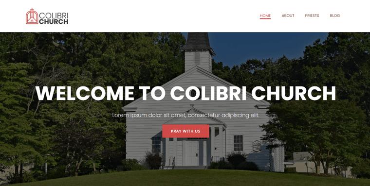 Colibri Church
