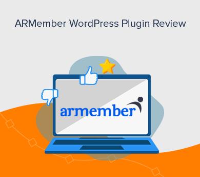 ARMember WordPress Plugin Review