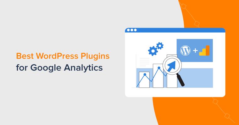 Best WordPress Plugins for Google Analytics