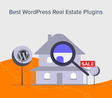 Best WordPress Real Estate Plugins (Handpicked)