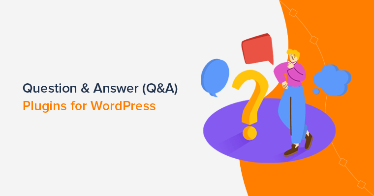 Question and Answer Plugins for WordPress